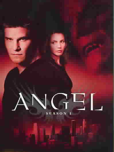 ANGEL SEASON 1 BY ANGEL (DVD)