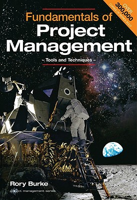 Fundamentals of Project Magagement By Burke, Rory